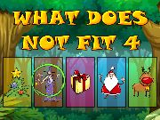 Play What does not Fits 4
