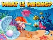 Play What Is Wrong 2