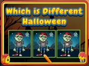 Play Which Is Different Hallow…