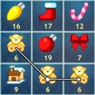 Play Xmas Blocks Fusion