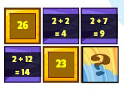 Play Xray Math Addition