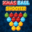 Xmas Ball Shooter
