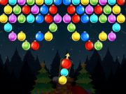 Play Xmas Bubble Army